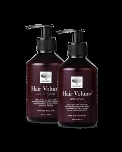 Hair Volume™ Shampoo & Conditioner 250 ml.