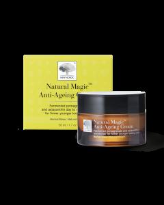 Natural Magic™ Anti-ageing Cream LAIKINAI IŠPARDUOTA