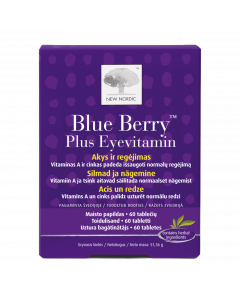 Blue Berry™ Plus Eyevitamin