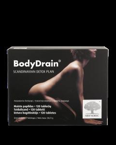 BodyDrain® 120 tabl.