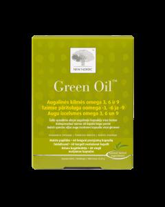 Green Oil™ 60 kaps.