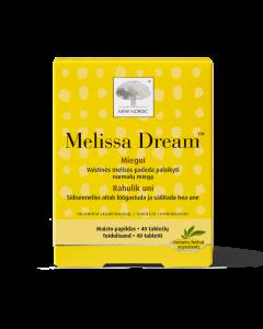 Melissa Dream™ 40 tabl.