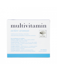 Multivitamin™ active woman