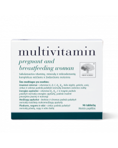 Multivitamin™ pregnant and breastfeeding
